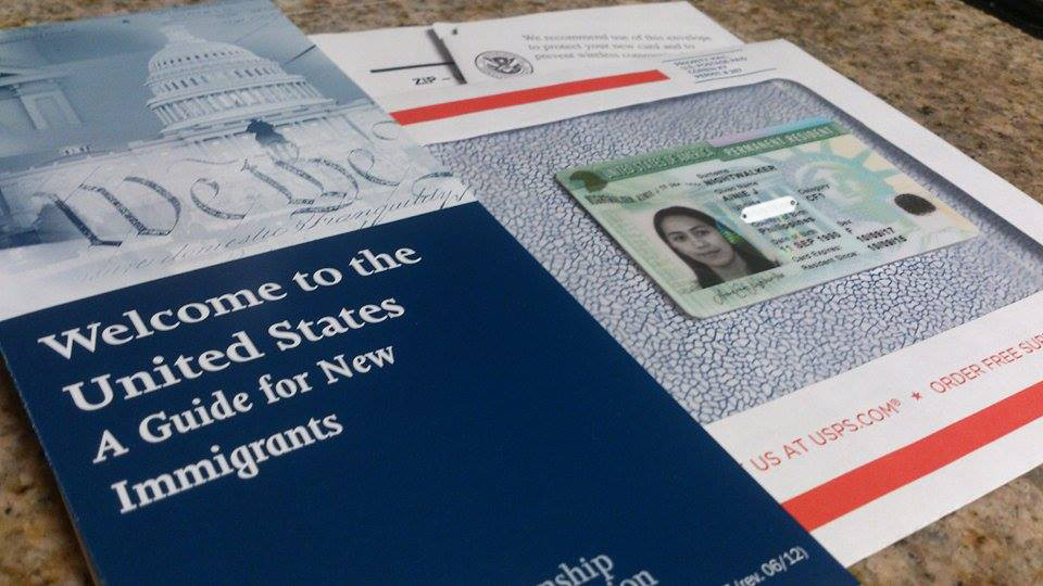 Biometrics visa Patra